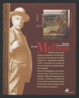 Portugal - 2005 José Malhoa Block MNH__(TH-7134) - Blocks & Sheetlets