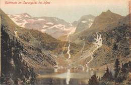 HUTTERSEE AUSTRIA~im SEEWEGTHAL Bei HAUS-~PHOTO POSTCARD 46365 - Austria
