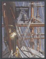 Portugal - 2012 Sailing Ships Block (1) MNH__(TH-1311) - Blocks & Sheetlets