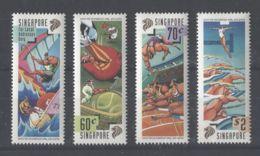 Singapore - 1996 Atlanta MNH__(TH-1383) - Singapore (1959-...)