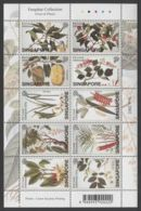 Singapore - 2002 Animals Kleinbogen (1) MNH__(THB-1421) - Singapore (1959-...)