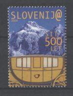 Slovenia - 2000 Organized Postal Traffic MNH__(TH-18316) - Slowenien