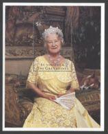 St.Vincent - 1995 Queen Mother Block MNH__(TH-4319) - St.Vincent (1979-...)