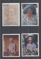 St.Vincent - 1995 Queen Mother MNH__(TH-6293) - St.Vincent (1979-...)