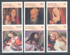 St.Vincent - 1996 Christmas MNH__(TH-6787) - St.Vincent (1979-...)