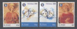 St.Vincent - 2000 Christmas MNH__(TH-9934) - St.Vincent (1979-...)