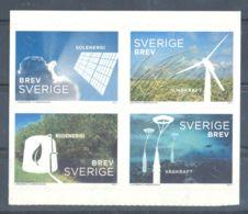 Sweden - 2011 Renewable Energy MNH__(TH-6938) - Ungebraucht