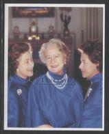 Tanzania - 1995 Queen Mother Block MNH__(FIL-10157) - Tansania (1964-...)