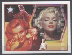 Togo - 1997 Marilyn Monroe Block MNH__(TH-11454) - Togo (1960-...)