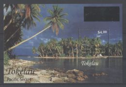 Tokelau - 2004 New Zealand Prime Minister Block MNH__(TH-1132) - Tokelau