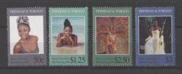 Trinidad & Tobago - 1999 Miss Universe MNH__(TH-14487) - Trinidad & Tobago (1962-...)