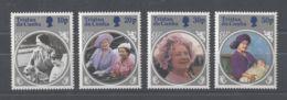 Tristan Da Cunha - 1985 Queen Mother MNH__(TH-10660) - Tristan Da Cunha