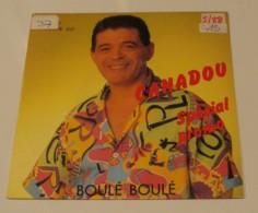 45T CANADOU : Boulé Boulé - Sonstige - Franz. Chansons