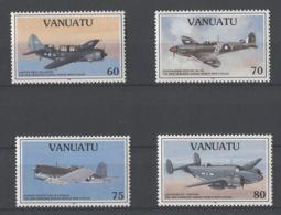 Vanuatu - 1995 World War II Block MNH__(TH-18662) - Vanuatu (1980-...)
