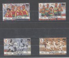Vanuatu - 1996 Modern Olympic Games MNH__(TH-8018) - Vanuatu (1980-...)