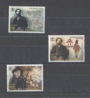 Vatican - 2001 Giuseppe Verdi MNH__(TH-9105) - Nuevos
