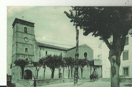 Hendaye L Eglise - Hendaye
