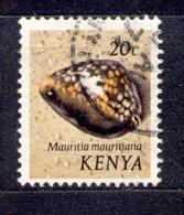 Kenia Kenya 1971 - Michel Nr. 39 O - Kenia (1963-...)
