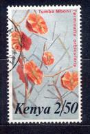 Kenia Kenya 1983 - Michel Nr. 249 O - Kenia (1963-...)