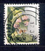 Kenia Kenya 1985 - Michel Nr. 339 O - Kenia (1963-...)