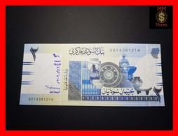 SUDAN 2 £ 9.7.2006 P. 65   UNC - Soudan