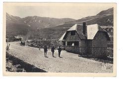 CPSM L'ANDORRE Pas De Las Casas Maison De Douane Française Douaniers - Andorra