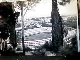 ROMA STADIO STADE  OLIMPICO CALCIO N1960 HP9024 - Stades & Structures Sportives