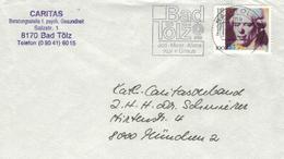 8170 Bad Tölz Jod Moor Klima Kur Urlaub - Lichtenberg - [7] Repubblica Federale