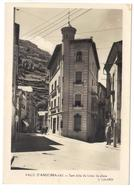 CPSM ANDORRE VALLS D' ANDORRA - 543 - Sant JULIA De LORIA - La Plaça - Claverol Années 1960 - Andorra