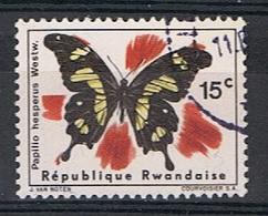 Rwanda  Y/T 138 (0) - Rwanda