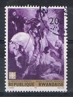 Rwanda  Y/T 205 (0) - Rwanda