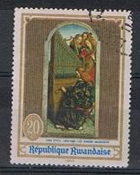 Rwanda  Y/T 295 (0) - Rwanda
