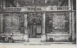 Besançon Les Bains  - Hôtel Camus - Besancon