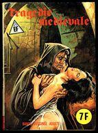 """""""SERIE ? - N° 19: Tragédie Médiévale"""" - Editions ELVIFRANCE - Paris. - Erotic (Adult)"""