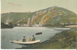 Dinant  La Roche à Bayard - Dinant