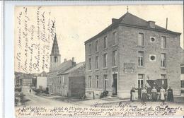 Cerfontaine  Hôtel De L'union - Cerfontaine