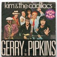 """Kim & The Cadillacs (1978)  """"Sha La La"""" - Vinyl-Schallplatten"""