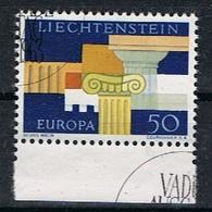 Liechtenstein Y/T 381 (0) - Liechtenstein