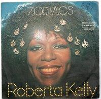 "Roberta Kelly (1977)  ""Zodiaos  -  Moondreaming"" - Vinyl-Schallplatten"