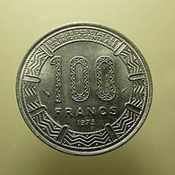 Cameroon 100 Francs 1975 - Kamerun