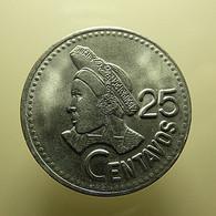 Guatemala 25 Centavos 1992 - Guatemala