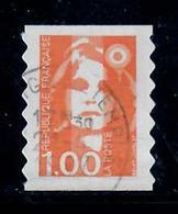 YT AA 3009(1) Ou N° 8 Marianne Du Bicentenaire-cachet Rond - France