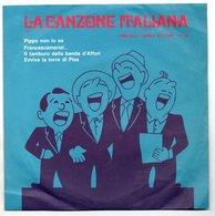 "La Canzone Italiana Ed. Fabbri 45 Giri  (1970)  ""n. 16"" - Sonstige - Italienische Musik"