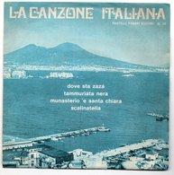 "La Canzone Italiana Ed. Fabbri 45 Giri  (1970)  ""n. 33"" - Sonstige - Italienische Musik"