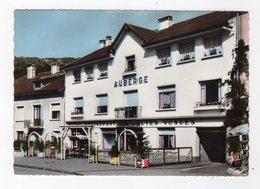 Mai20   8888329   La Bresse  Restaurant  Des Hautes Vosges - Autres Communes