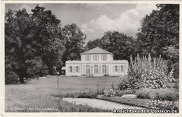 Ansichtskarte Bessungen-Darmstadt Prinz-Emil-Schlößchen 1956 - Darmstadt