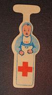 """WW1 - Journée De Poilu 1914/1918 """"Journée Des Bébés / Croix Rouge Française"""" WWI - 1914-18"""