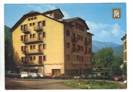 CPM ANDORRE ANDORRA ORDINO  Hôtel Club Casamanya 1987 - Andorra