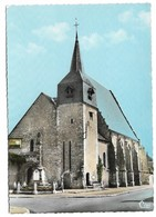 41 Pezou L'Eglise (2 Scans) - Andere Gemeenten