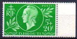 Cote Des Somalis : Yvert N° 253** - Unused Stamps